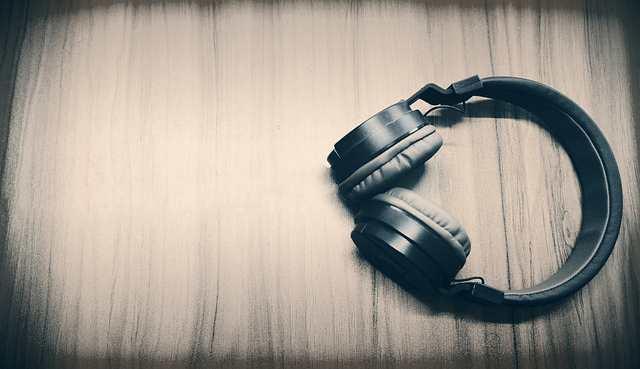 meilleur casque audio sans fil noir